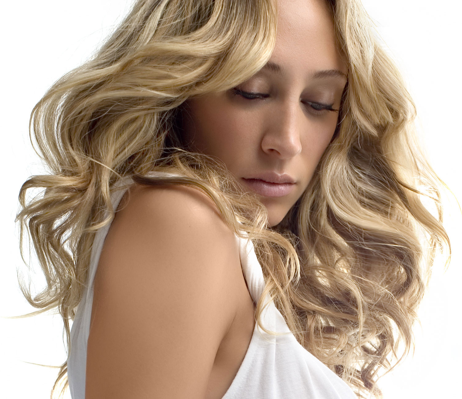Image Result For Oblong Face Shape Hairstyles