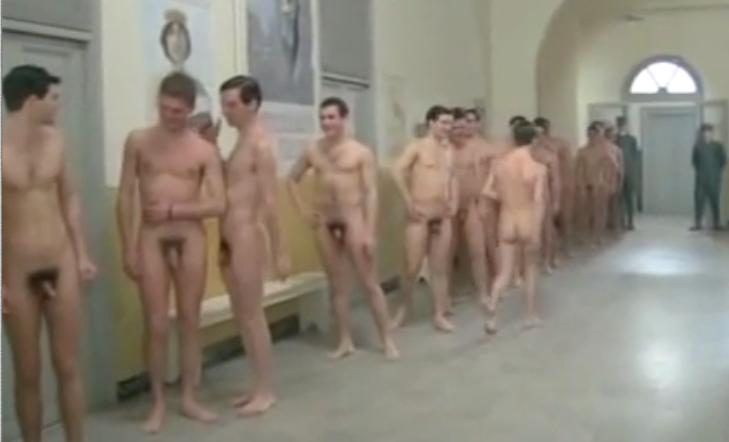 Simply matchless young naked chinese boys very