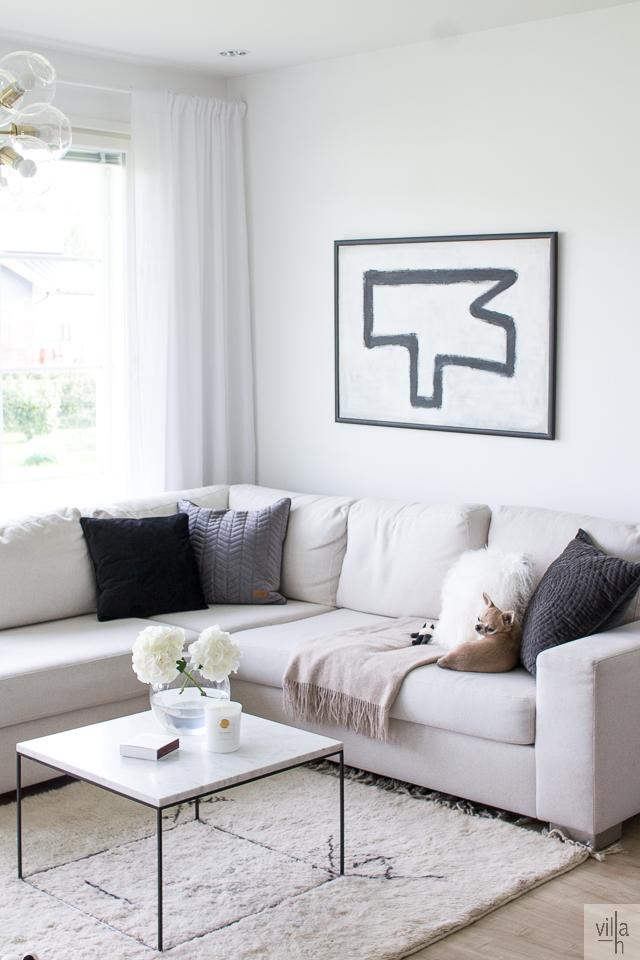villa h, interior, sisustus, chihuahua, diy, maalaus