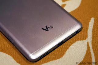 LG V20V20 Review