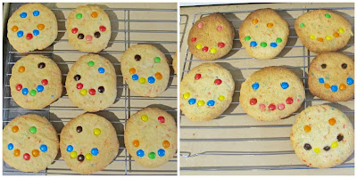 image funfetti cookie recipe biscuit cake mix