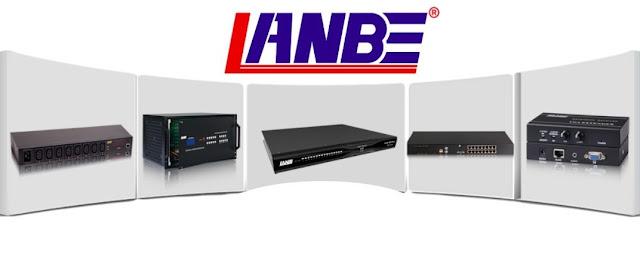 2.1 Kim Long Corp – KLC chính thức phân phối KVM Switch LANBE độc quyền tại thị trường Việt Na