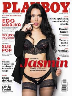 Playboy Croacia – Octubre 2018 PDF Digital