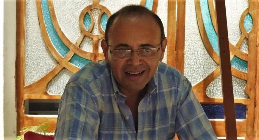 Rubén Darío Jaimes