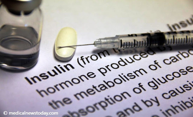 ما الدور الذي يلعبه الأنسولين في المناعة؟