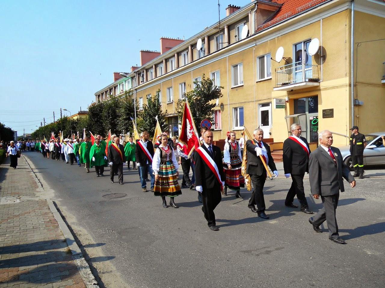 gmina Babimost