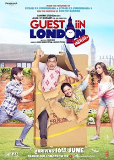 Download Film Guest iin London (2017) 720p DVDRip Subtitle Indonesia