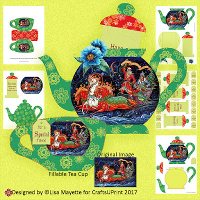 https://www.craftsuprint.com/card-making/kits/3d-cards-christmas/vintage-russian-christmas-santa-sleigh-teapot-shaped-slider-card-with-3d-tea-cup-kit.cfm