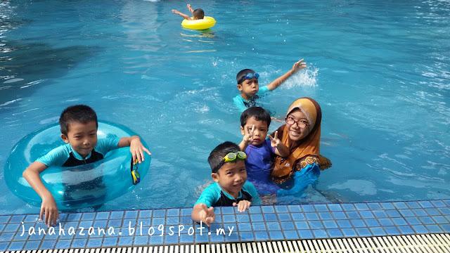 kota bharu water park