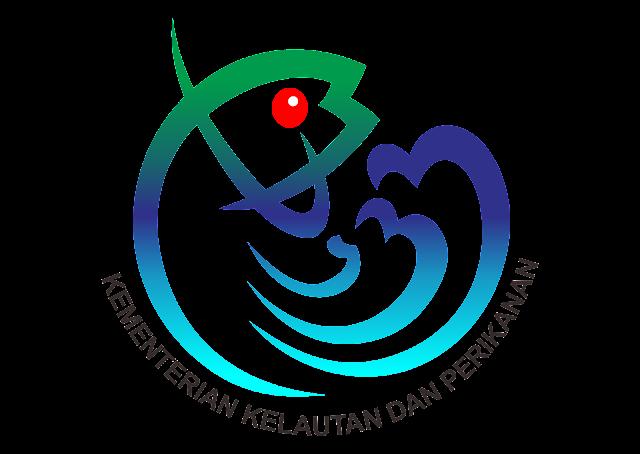 Logo Kementerian Kelautan dan Perikanan Vector CorelDraw (CDR)
