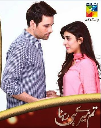 Ramblings of a Pakistani Drama Fan: Out With the Old, In