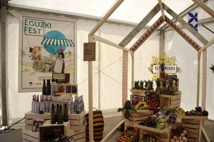 Eguzki Fest