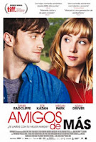 Amigos de mas (2013) online y gratis