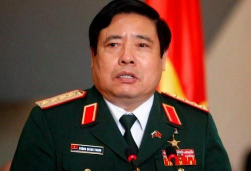 Cán bộ Ngân hàng Bắc Á tố cáo hành vi tham nhũng của ông Phùng Quang Thanh và Cục Tài chính Bộ Quốc phòng