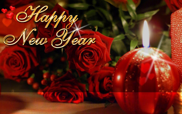 Happy new year 2017 wallpaper images for lover