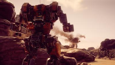 Battletech Game Screenshot 8