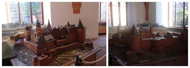 Castelo de Heidelberg