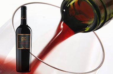 Un vino de El Comtat es premiado en Corea 1
