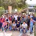 Estudiantes del ITM visitan las instalaciones del Centro SCT Yucatán