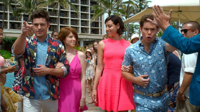 Movie Review: Mike and Dave Need Wedding Dates