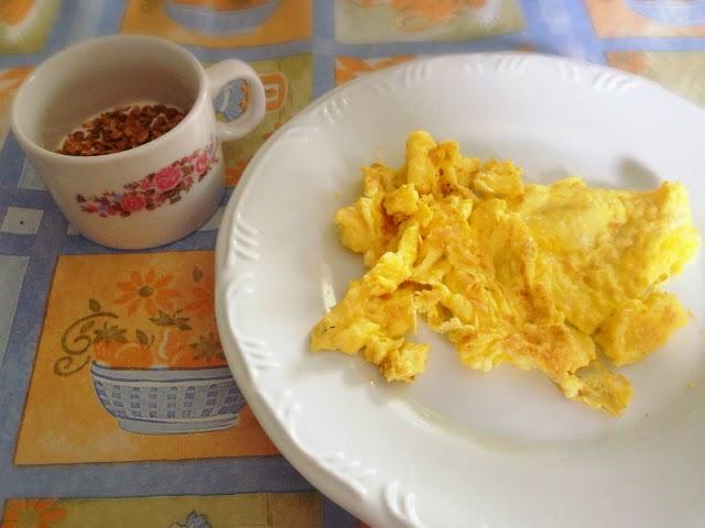 Dieta de proteina 3 dias