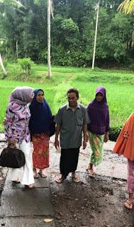 Purwaningsih : Desa Wisata Strategi Multipier Efect Pariwisata Lombok