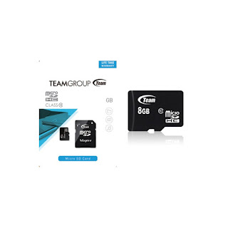 micro sd 8gb teamgroup