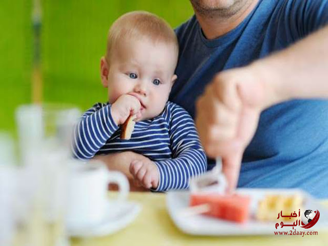 What baby food in the first months (sixth month) know it