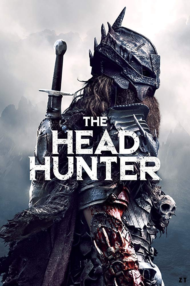 The Head Hunter [BDRip] [Streaming] [Telecharger]
