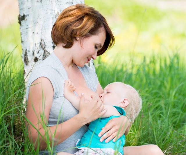 أهم خطوات ونصائح لفطام طفلك الرضيع