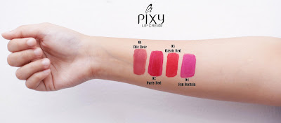 shade pixy lip cream