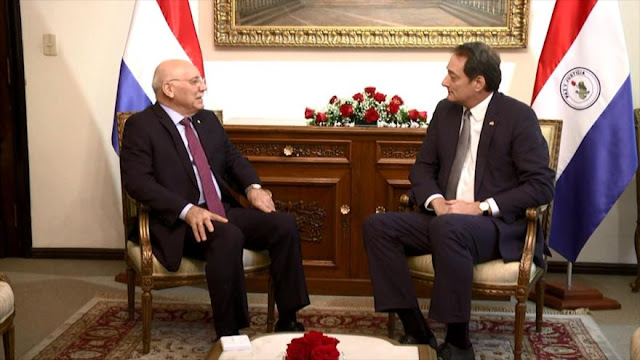 Rechazan traslado de embajada de Paraguay a Jerusalén