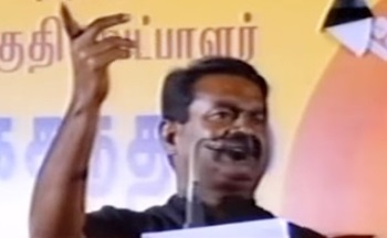 Seeman Speech 06-05-2016 Tirupur