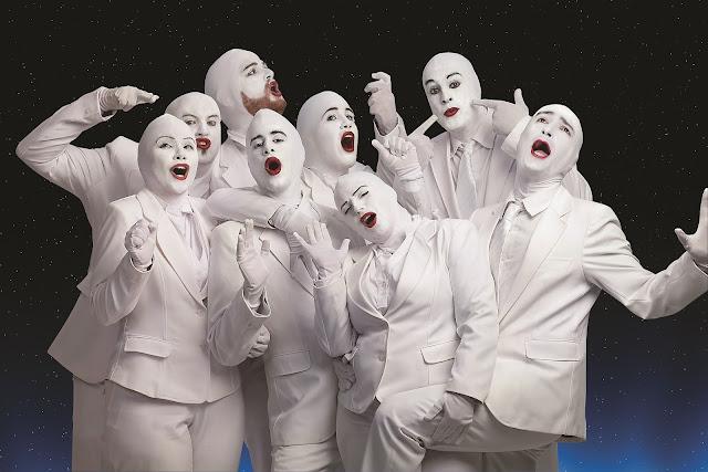 ווקה פיפל - כרטיסים ולוח הופעות 2017