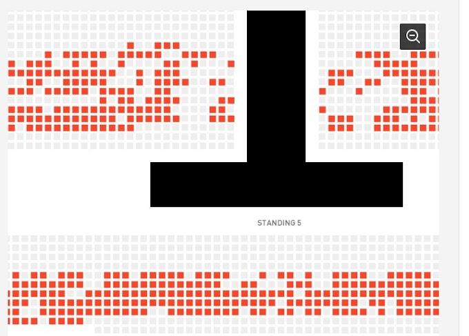 BTOB's concert tickets aren't selling much?