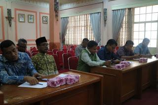 Kab Halmahaera Selatan Study Banding Tentang Lalulintas Di Kota Cirebon