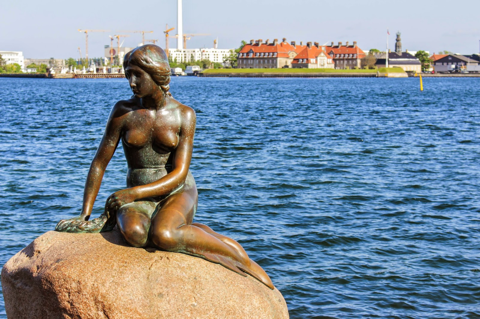 copenhagen-the-little-mermaid