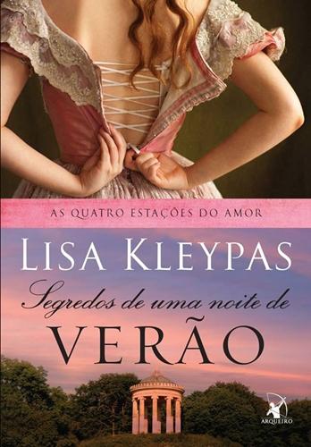 Segredos de uma noite de Verão - Lisa Kleypas