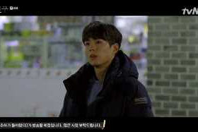 Sinopsis  Encounter Episode 8 Part 4