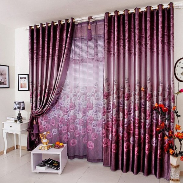 window curtains for drawing rooms decor