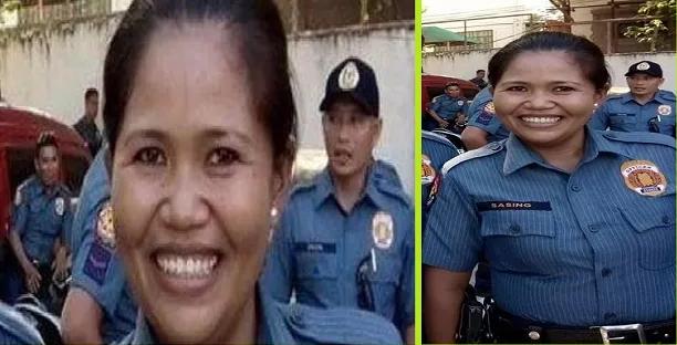 BREAKING: Babaeng Pulis Walang Awang Pinatay, Pinaulanan Ng Bala Sa 2 Riding In Tandem