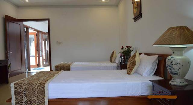 khách sạn Hoi An Trust Villa