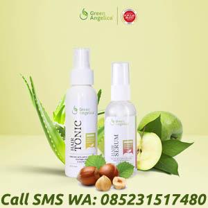 obat penumbuh rambut alami paket combo 1