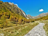 escursioni in valle camonica scatti e bagagli