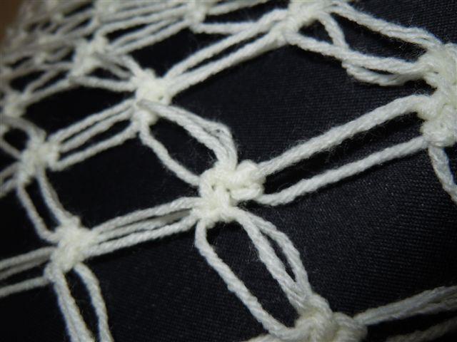 Salomon knot