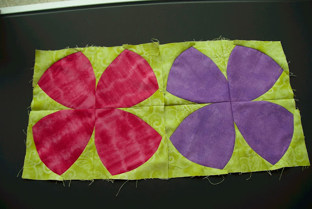 patchwork tutorial