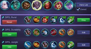 TIPS DAN TRIK: Bermain Mobile Legends menjadi pro player dan selalu menang