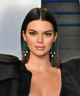 Kendall Jenner Biography