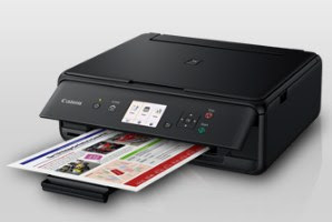 Canon PIXMA TS5070 Printer Driver Download