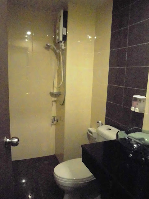 ocean residence hotel hatyaii thailand